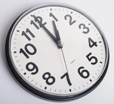 sonhar com relógio significado
